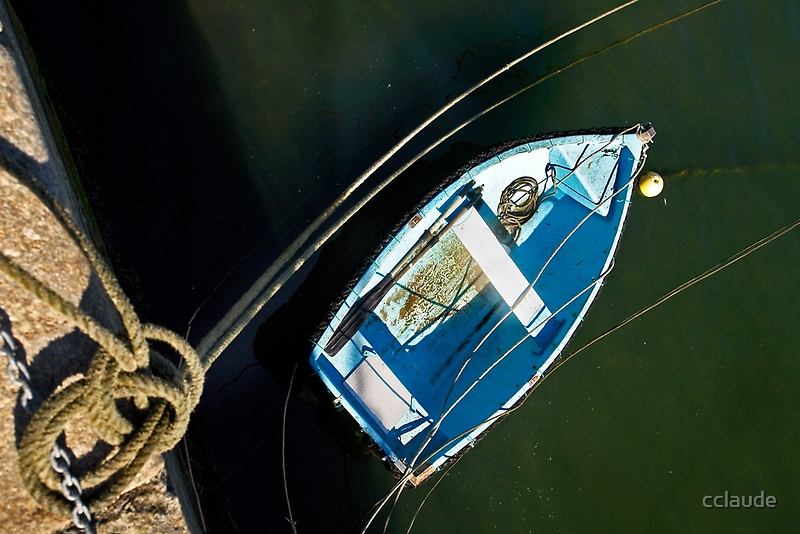 Rowboat by cclaude