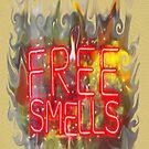 FREE SMELLS !!! by DAdeSimone