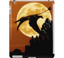 Rhamphorhynchus Moon iPad Case/Skin
