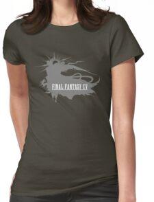 Somnus FFXV Womens Fitted T-Shirt