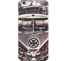 Iron Cross iPhone Case/Skin