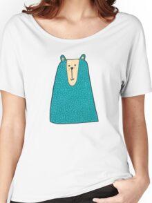 Blue Bear Women's Relaxed Fit T-Shirt