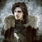 Jon by MSK76