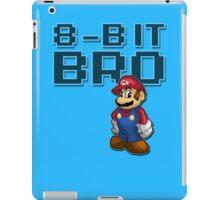 Mario - 8-Bit Bro iPad Case/Skin