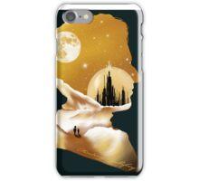 Finding Gallifrey iPhone Case/Skin