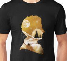 Finding Gallifrey Unisex T-Shirt