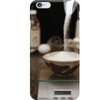 Precision Baking iPhone Case/Skin