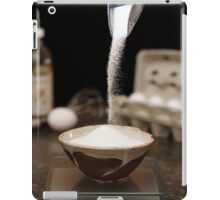 Precision Baking iPad Case/Skin