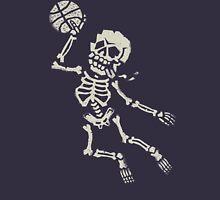 Skeleton dunk tee Unisex T-Shirt