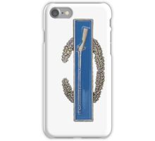 Combat Infantry Badge - CIB - iPhone Case iPhone Case/Skin