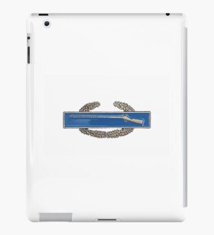 Combat Infantry Badge - CIB - iPhone Case iPad Case/Skin