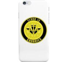 Canaries iPhone Case/Skin