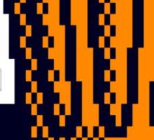 Amiga Trashcan Sticker