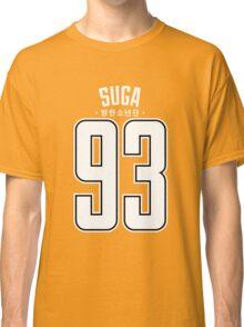 BTS Suga 93 Classic T-Shirt