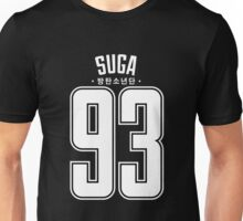 BTS Suga 93 Unisex T-Shirt