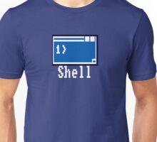 Amiga Shell Unisex T-Shirt