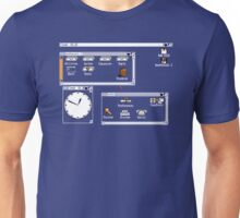 Workbench Unisex T-Shirt