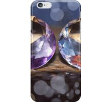It is Crystal Clear iPhone Case/Skin
