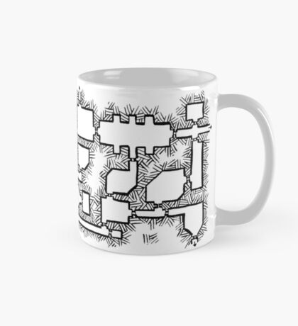 Dungeon Brew Two Mug