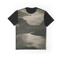 PAINTING III Graphic T-Shirt