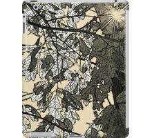 Morning in the Oaks iPad Case/Skin