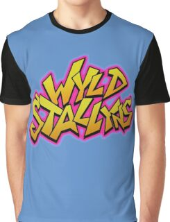 Wyld Stallyns Graphic T-Shirt
