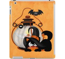 An Angry Cat  iPad Case/Skin
