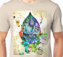 Chameleon Grunge Unisex T-Shirt