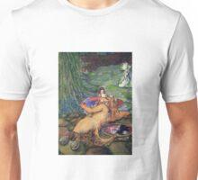 Belle Returns Unisex T-Shirt