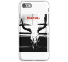 Roadkill Sinister Skull Phone Skin (Medium)  iPhone Case/Skin