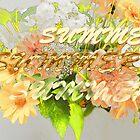 Summer by Kenneth Hoffman