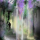 Jog Down Memory Lane by Nadya Johnson