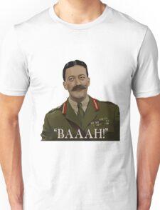 Blackadder - General Melchett Unisex T-Shirt