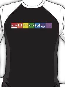 Rainbowkémon T-Shirt