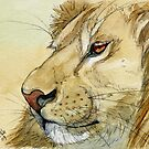 Lion 539 by schukinart