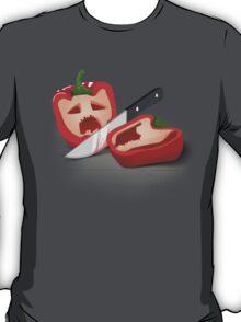Paprika Cut Murderer T-Shirt