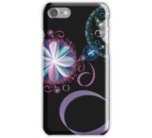Floral Magic iPhone Case/Skin