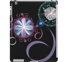 Floral Magic iPad Case/Skin