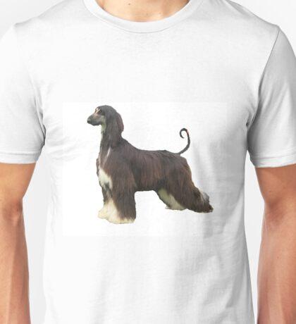 AH full Unisex T-Shirt