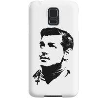 Clark Gable Is Cool Samsung Galaxy Case/Skin