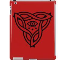 The Underseer iPad Case/Skin