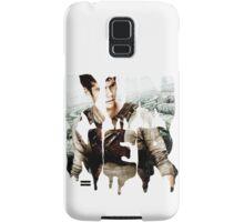 runner - thomas Samsung Galaxy Case/Skin