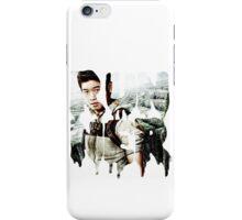 runner - minho iPhone Case/Skin