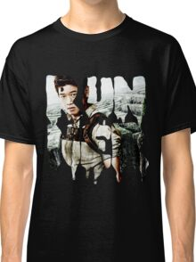 runner - minho Classic T-Shirt