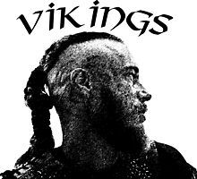 Vikings by loonatic