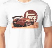 2JZSUN Unisex T-Shirt