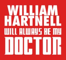 Doctor Who - William Hartnell will always be my Doctor One Piece - Short Sleeve
