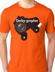 Derby-grapher Unisex T-Shirt