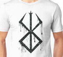 Sacrifice Symbol Black Unisex T-Shirt