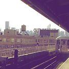 Seven Train by stereognomes